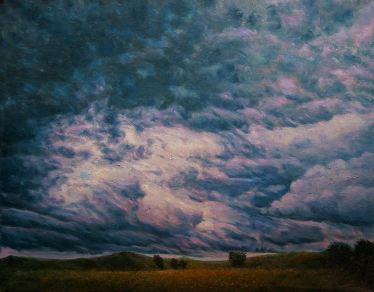 Inland Spring Storm