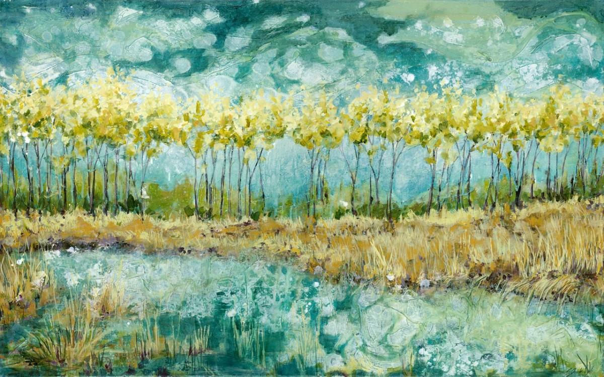 Drifting Daydreams by Sarah Goodnough