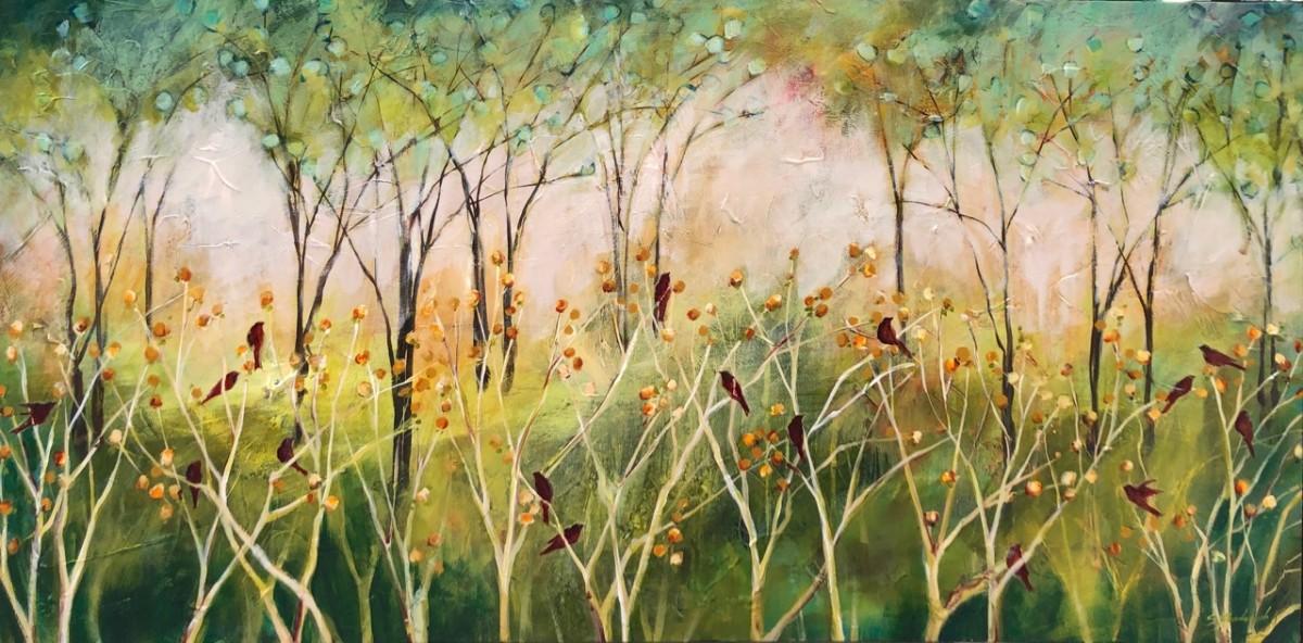 Lyrical Whimsy by Sarah Goodnough