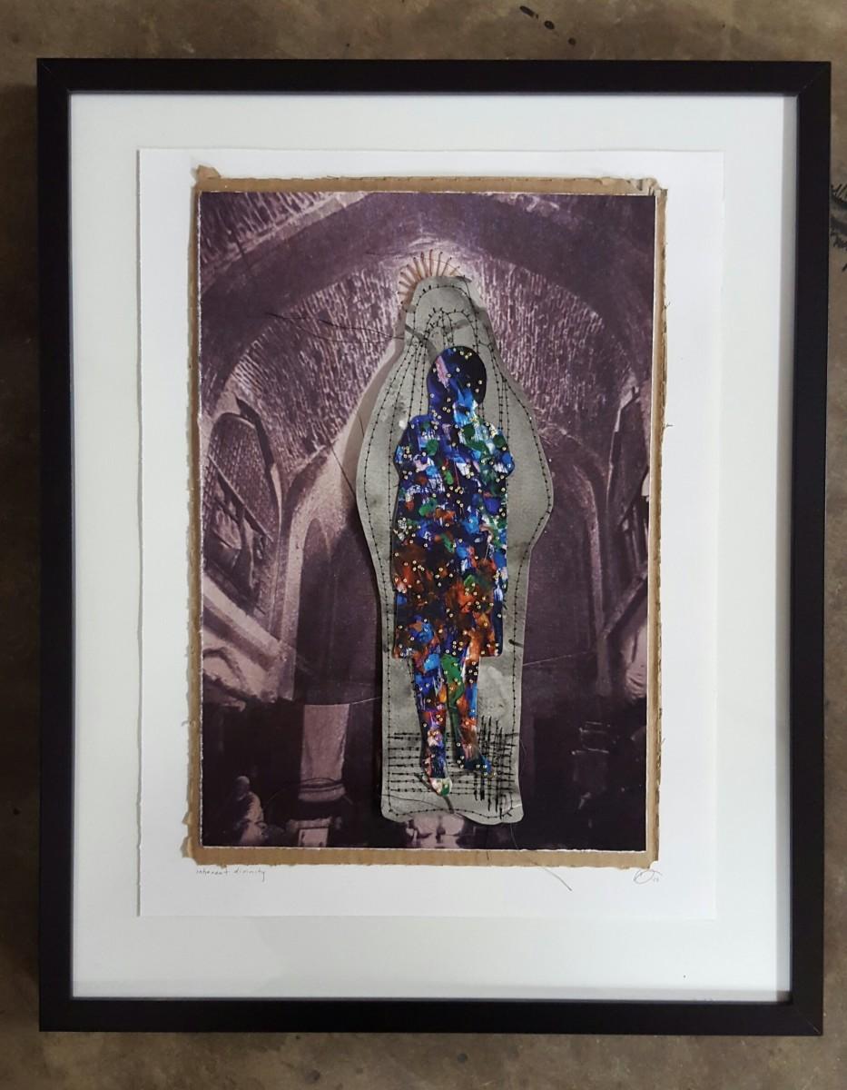 Inherent Divinity by Chantelle Goldthwaite