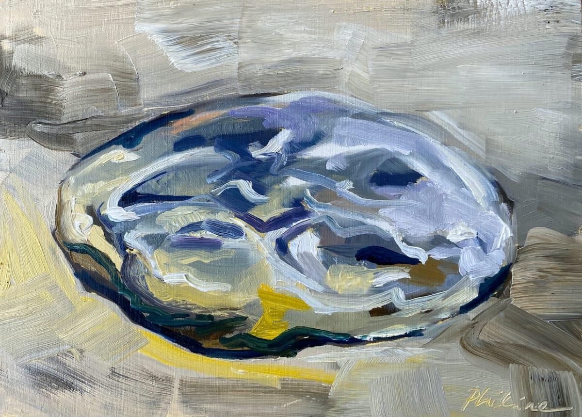 Jellyfish by Philine van der Vegte