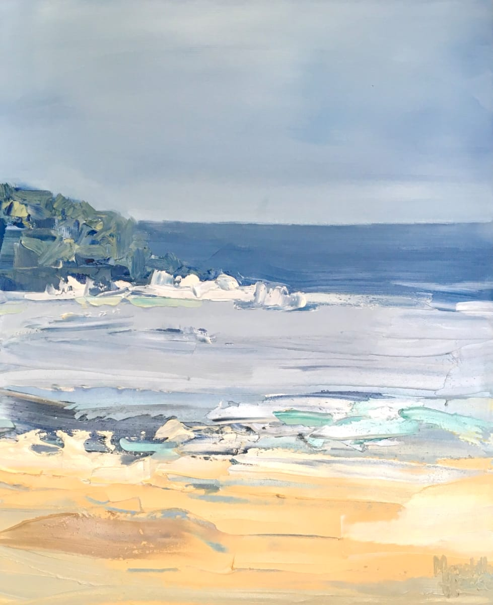 Ocean view by Meredith Howse