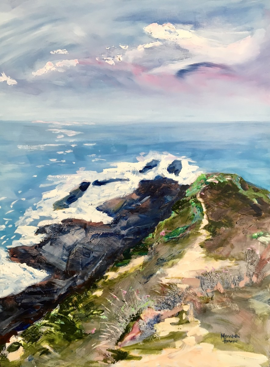 Headland by Meredith Howse