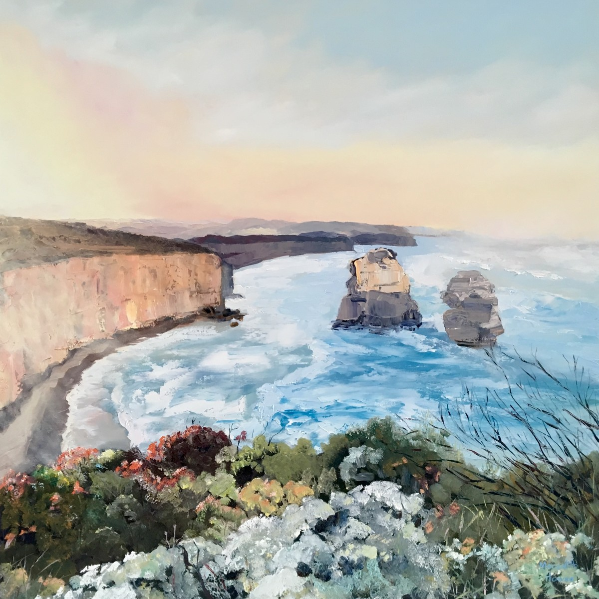 Pure Australia 4 by Meredith Howse