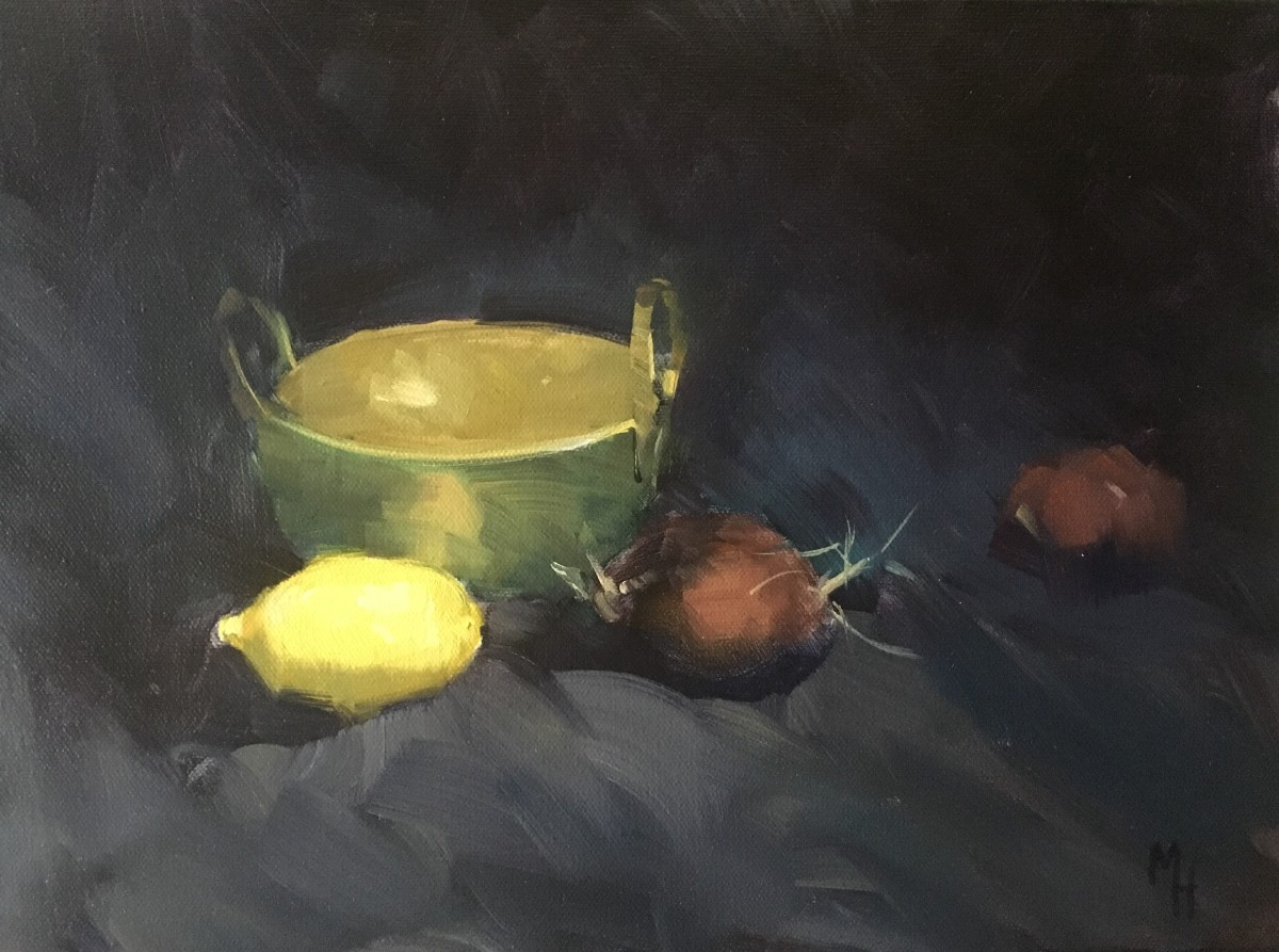 Still Life by Meredith Howse