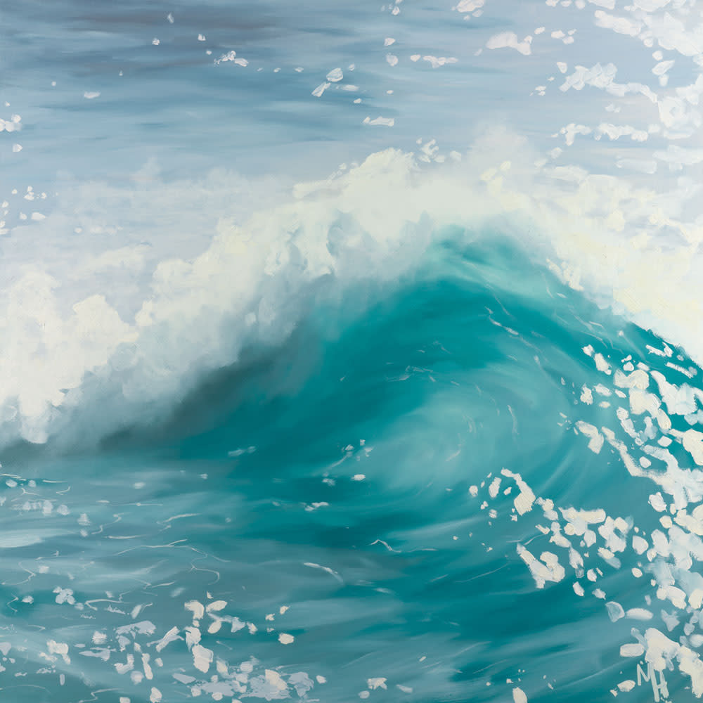Wave 4 by Meredith Howse