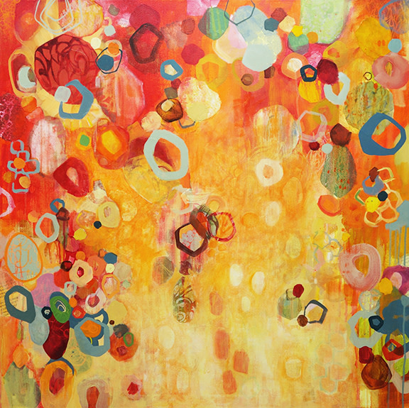 Avalanche by Kathy Ferguson