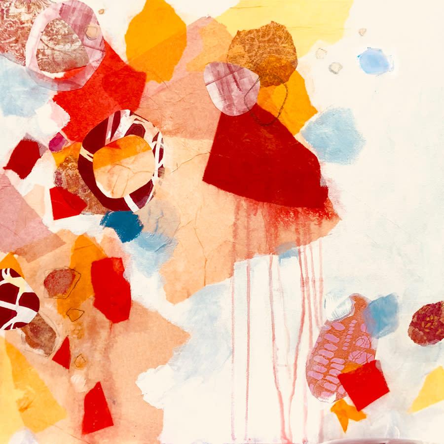 Falling Apart by Kathy Ferguson