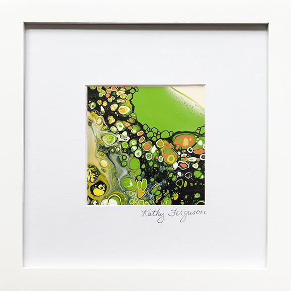 Little Gem 33 by Kathy Ferguson
