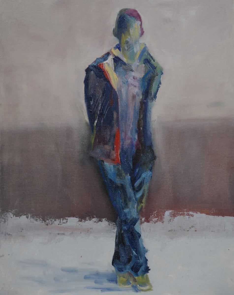 Solitude by Kathy Ferguson