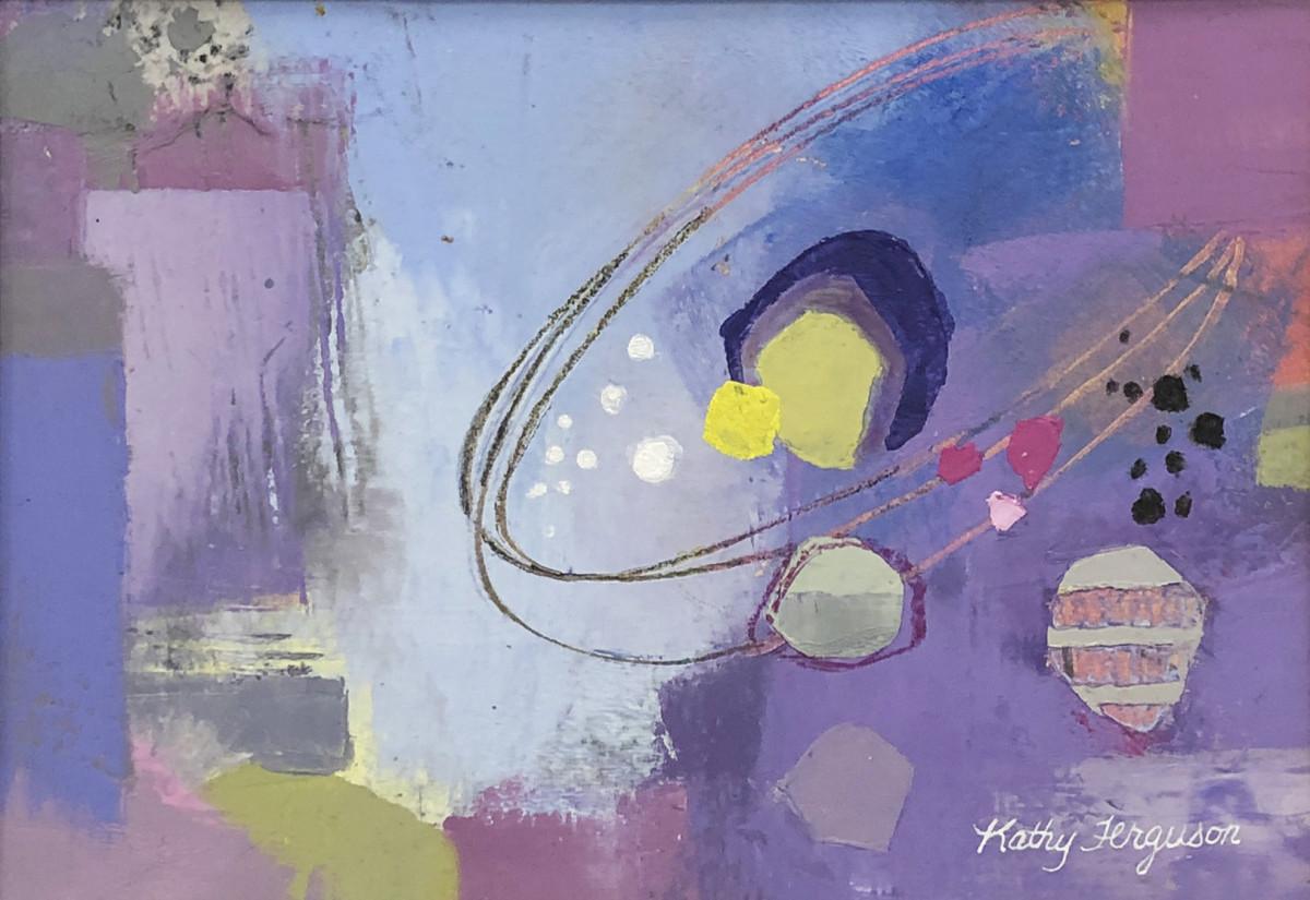 Sphere One by Kathy Ferguson