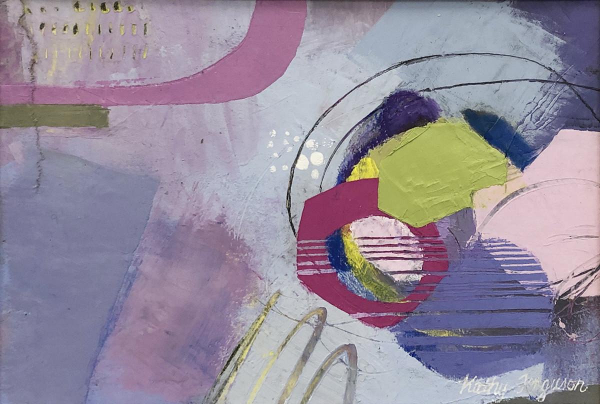 Sphere Three by Kathy Ferguson