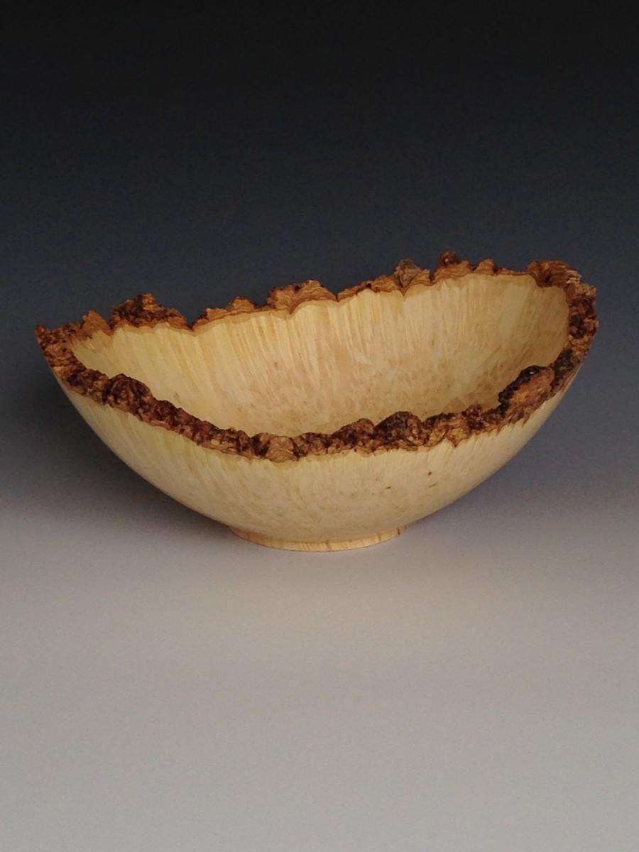 Bowl by Boyd Carson