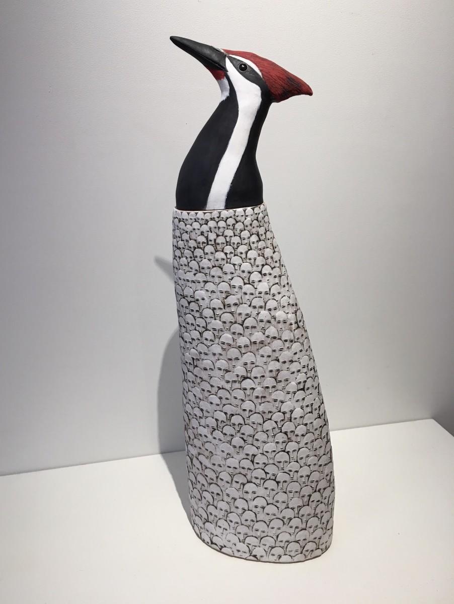 Release the Woodpecker
