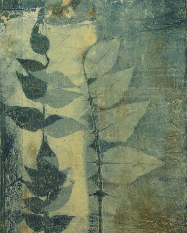 The Light at the End by Tina Garrick Albro
