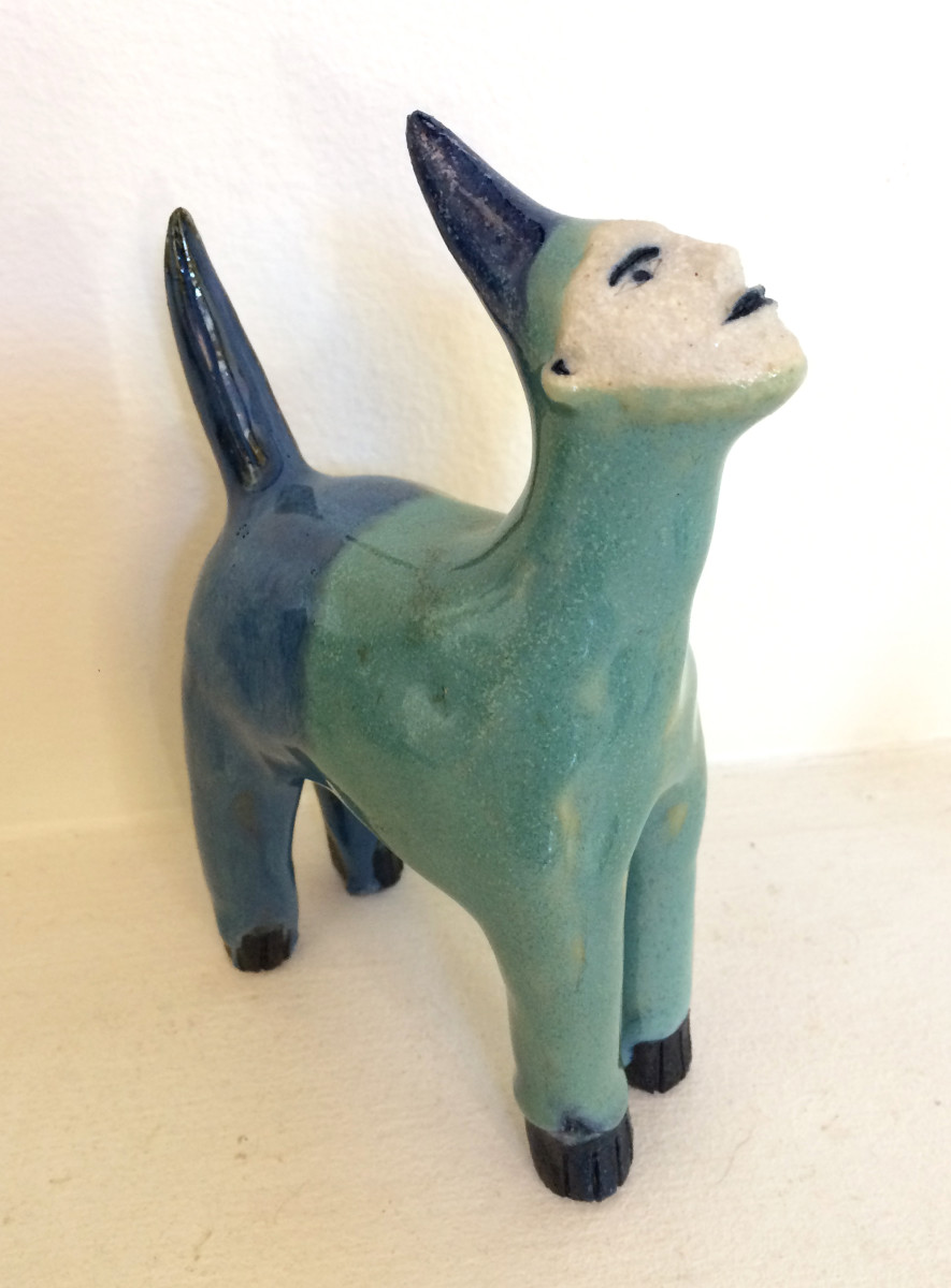 Lalo the not lonely unicorn by Nell Eakin