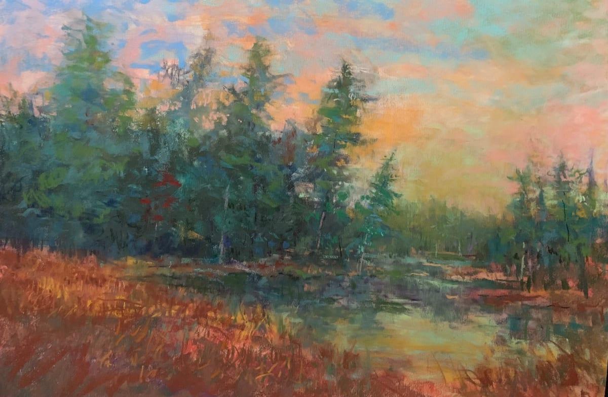 Hidden Cove by Tom Bailey