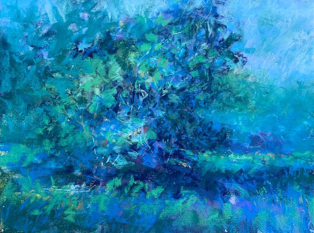 Springtime Blues by Tom Bailey