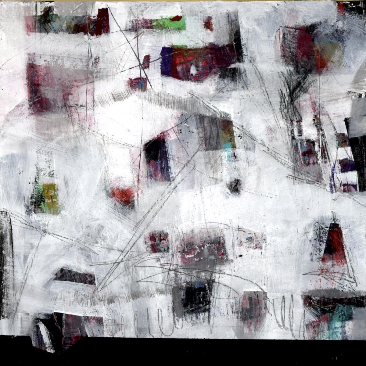 Chance of Rain by Linda Fischer
