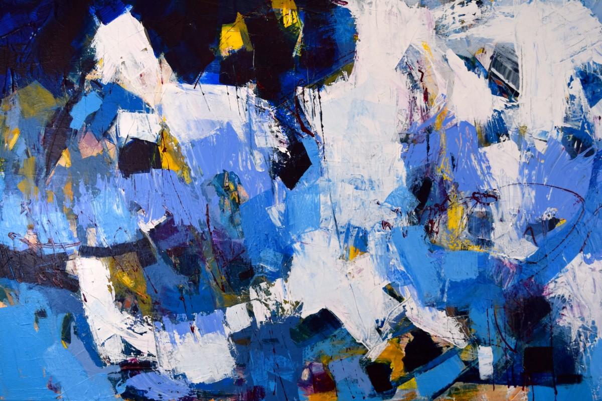 Waves by Linda Fischer