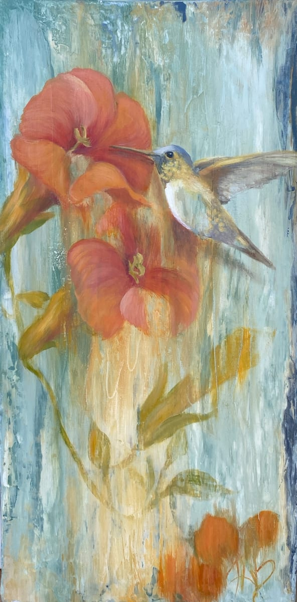Nectar by Tabitha Benedict
