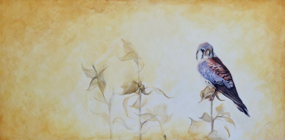 Spirit Bird by Tabitha Benedict