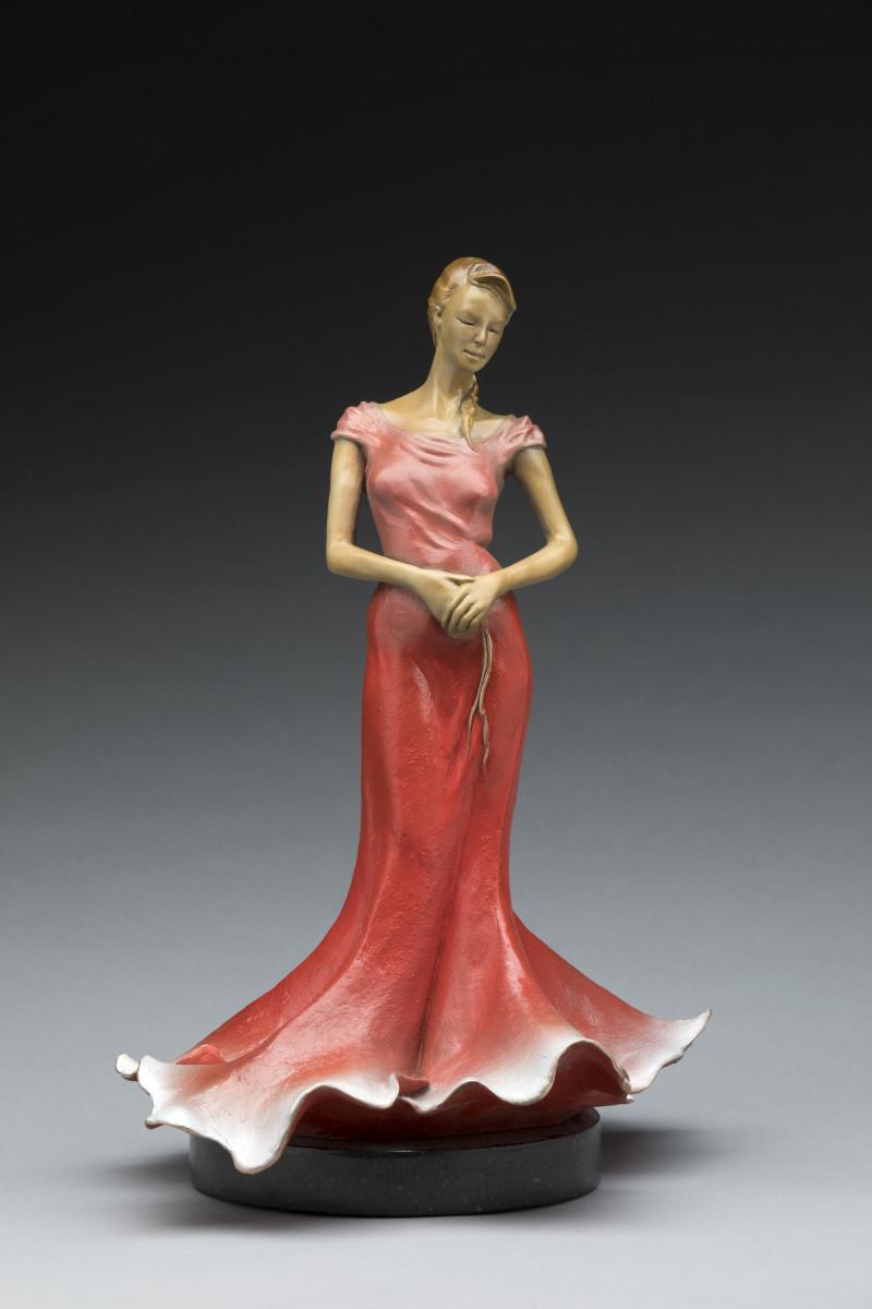 Belle of the Ball by Phyllis Mantik deQuevedo