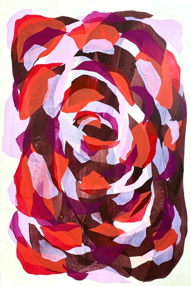 Poppy by Mel Reese