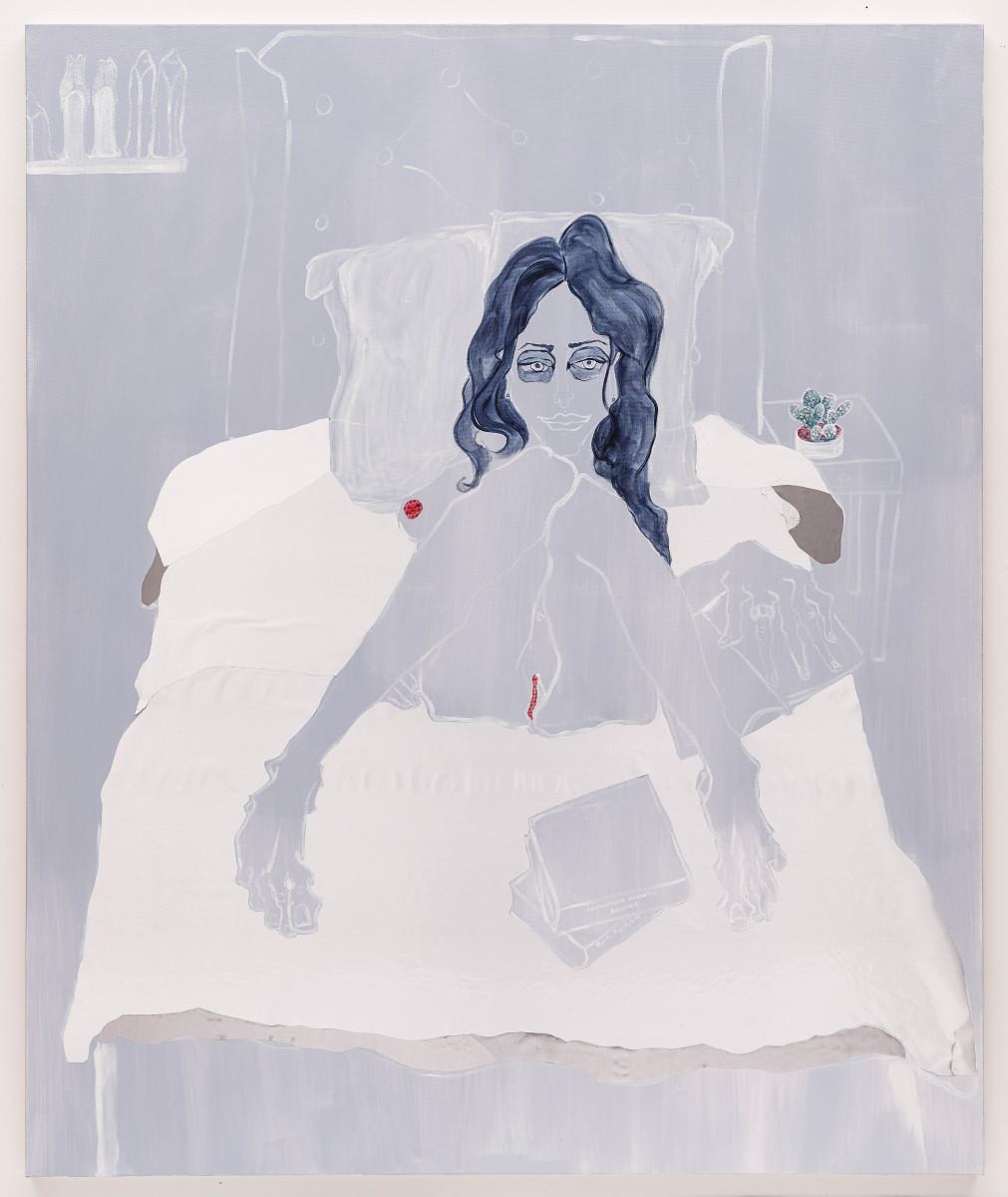 Sarah by Mel Reese
