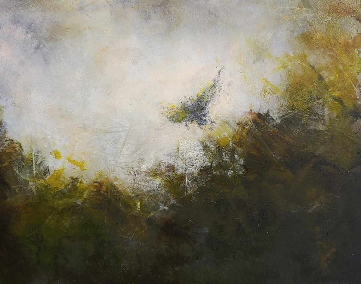 Rising by Mary Mendla