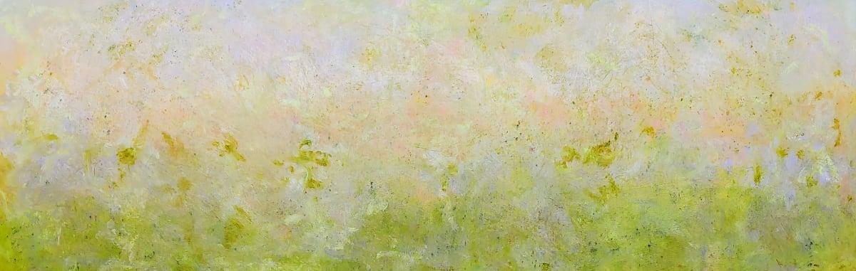 Feeling Spring by Mary Mendla