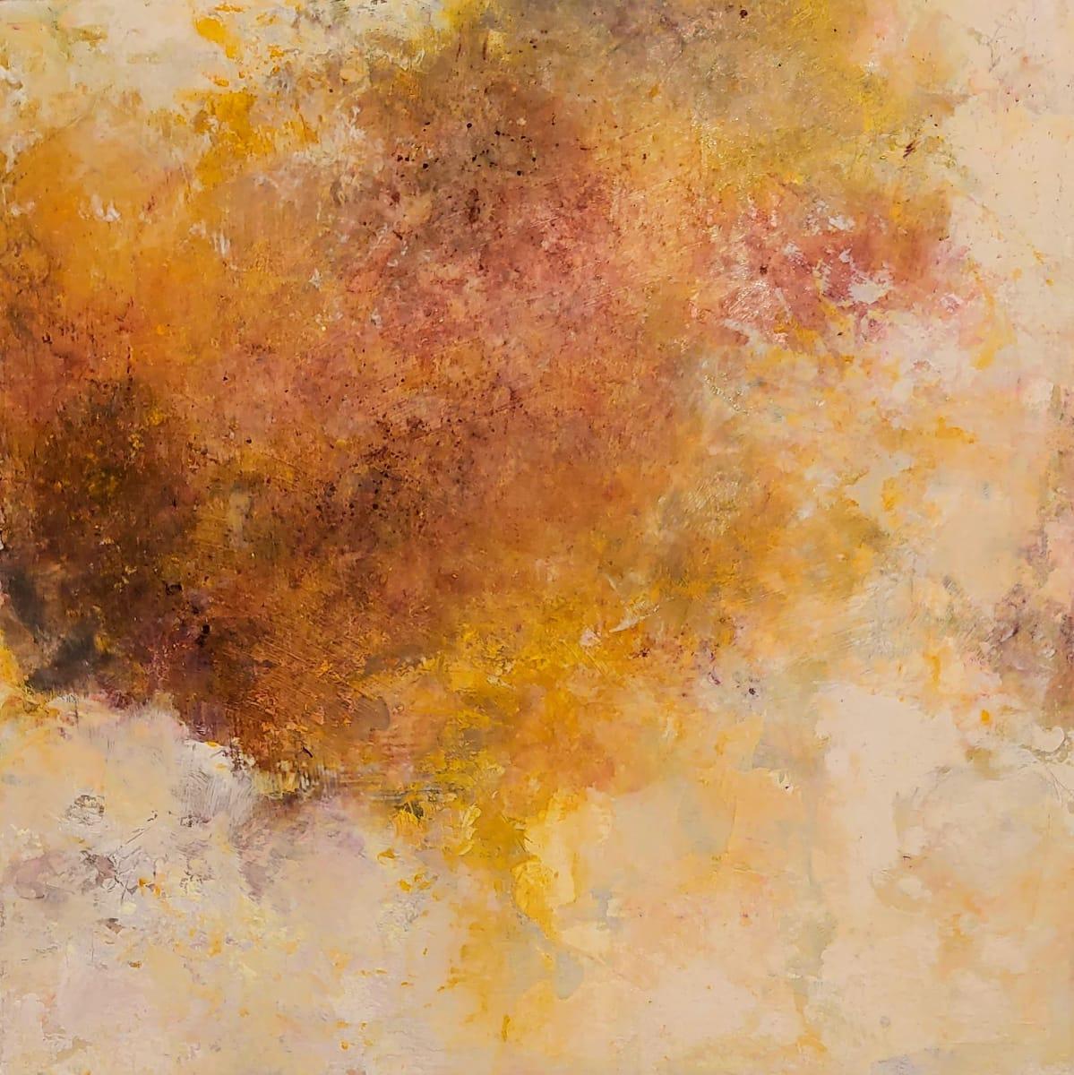 Solstice Dawn, II - Winter by Mary Mendla