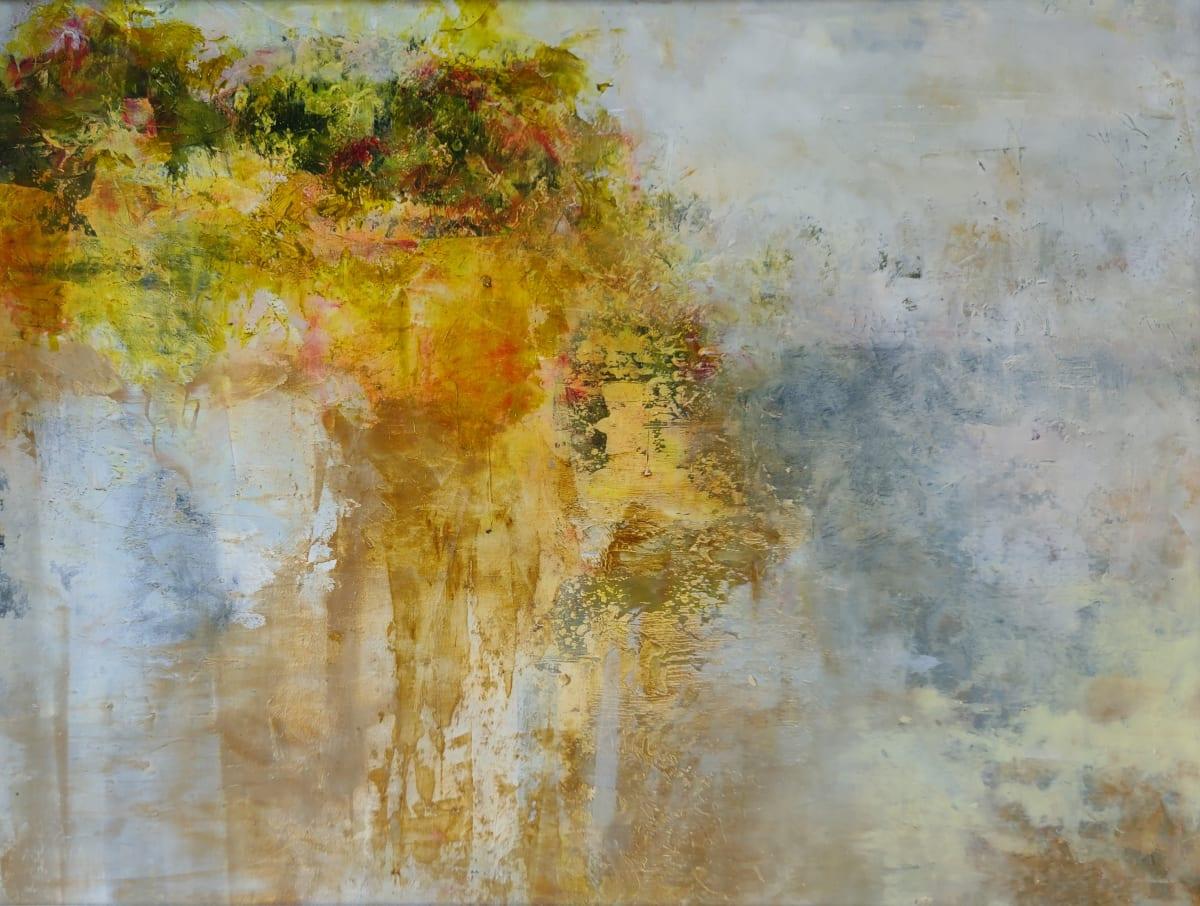 Lake Bluff by Mary Mendla