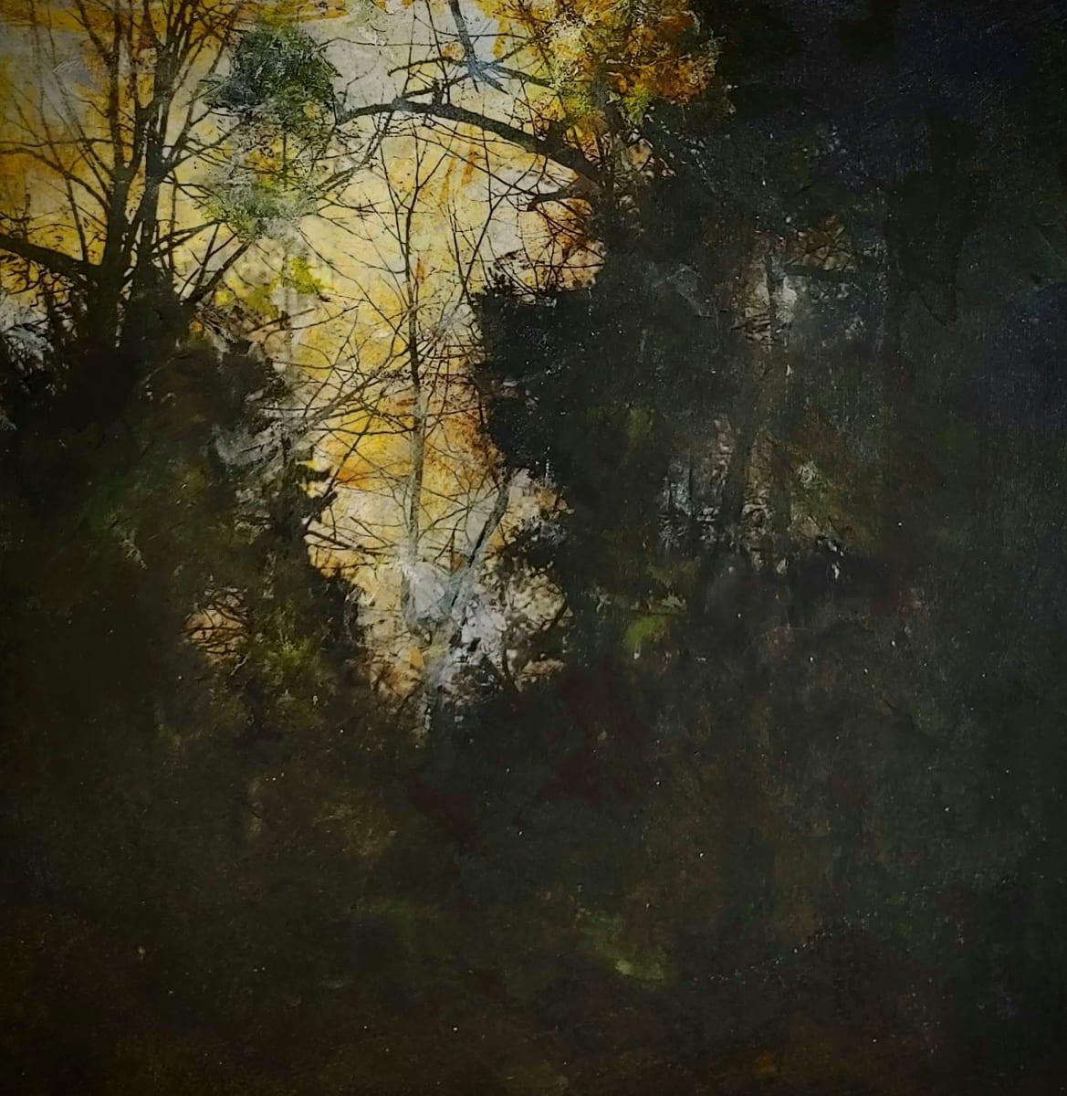 Sillhouette by Mary Mendla