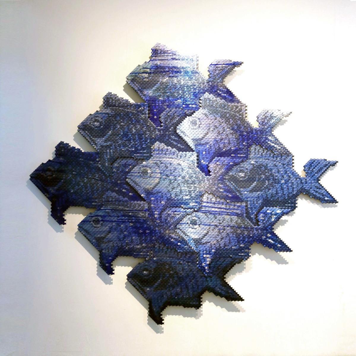 Fish Scales VI