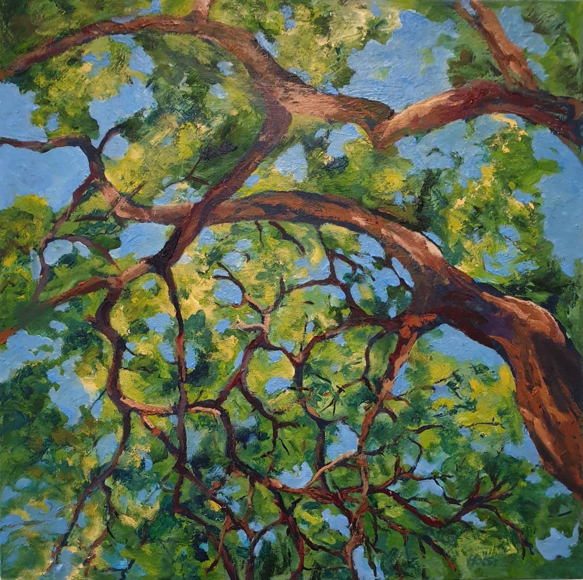 Branch Lace by Kit Hoisington
