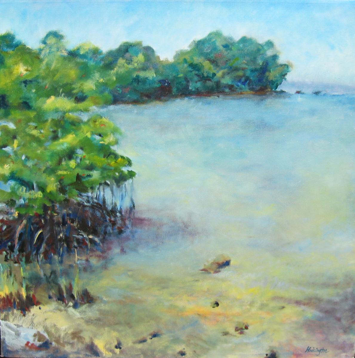 Caloosahatchee River by Kit Hoisington