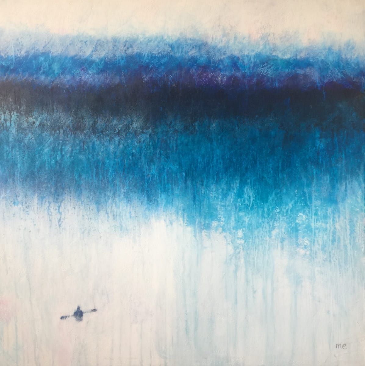 On My Journey by Marianne Enhörning