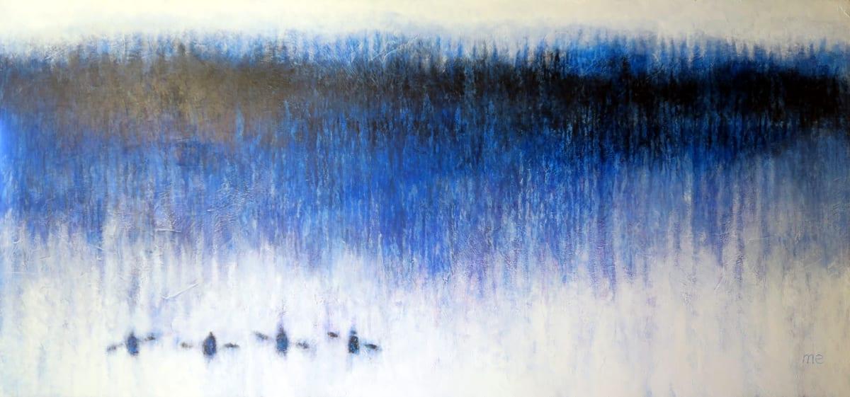 Worth Braving the Rain by Marianne Enhörning