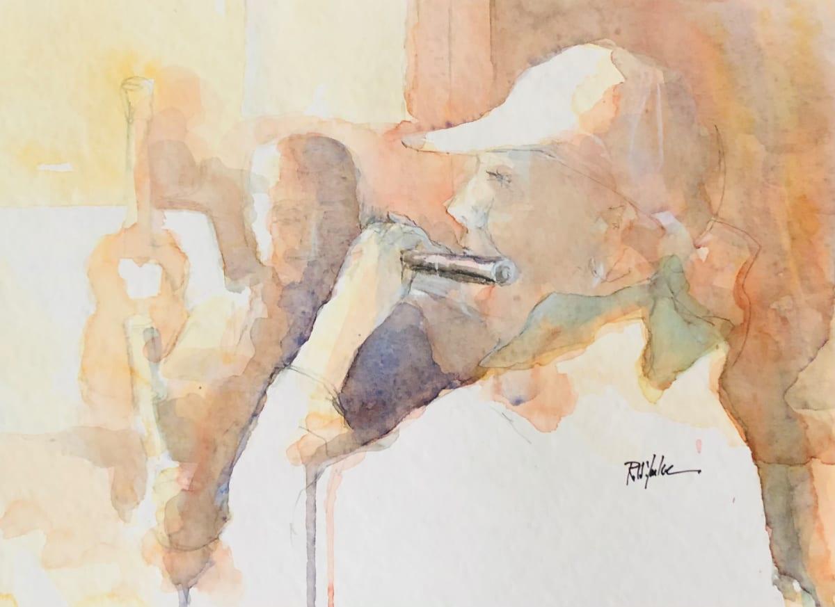 Adare Flute by Robert Yonke