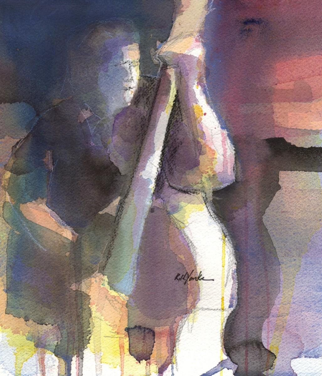 Bass Line by Robert Yonke