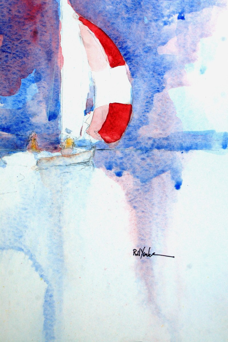 Firecracker by Robert Yonke