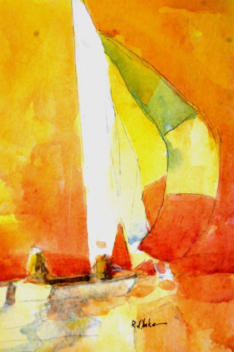 Hot Tamale by Robert Yonke