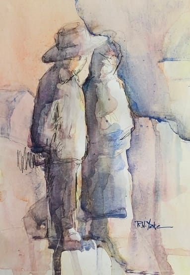 The Kids by Robert Yonke