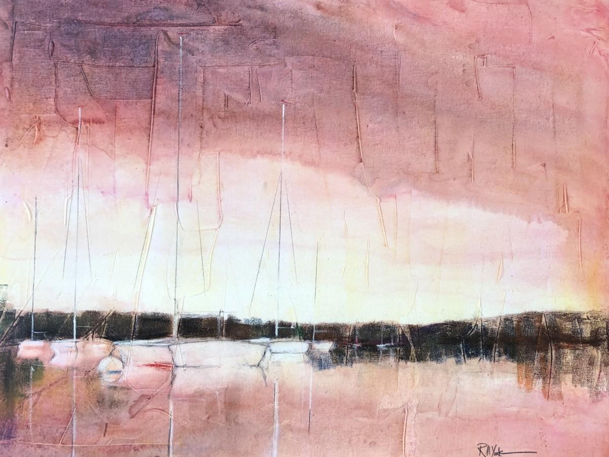 """""""The Moorings"""" by Robert Yonke"""