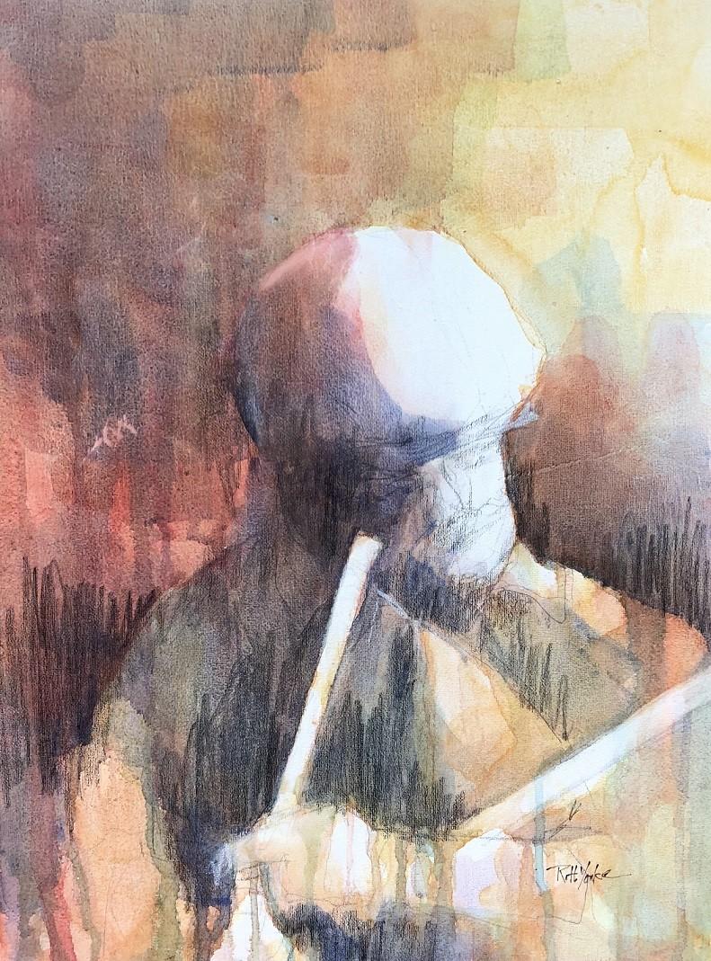 """The Piper"" by Robert Yonke"