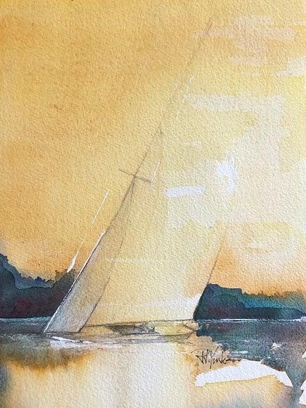 Tight Haul by Robert Yonke