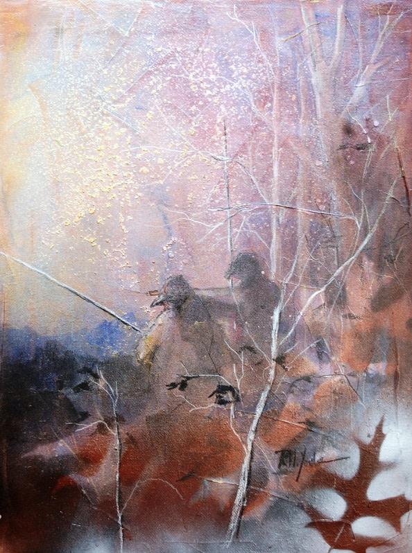 Stalking the Kings by Robert Yonke