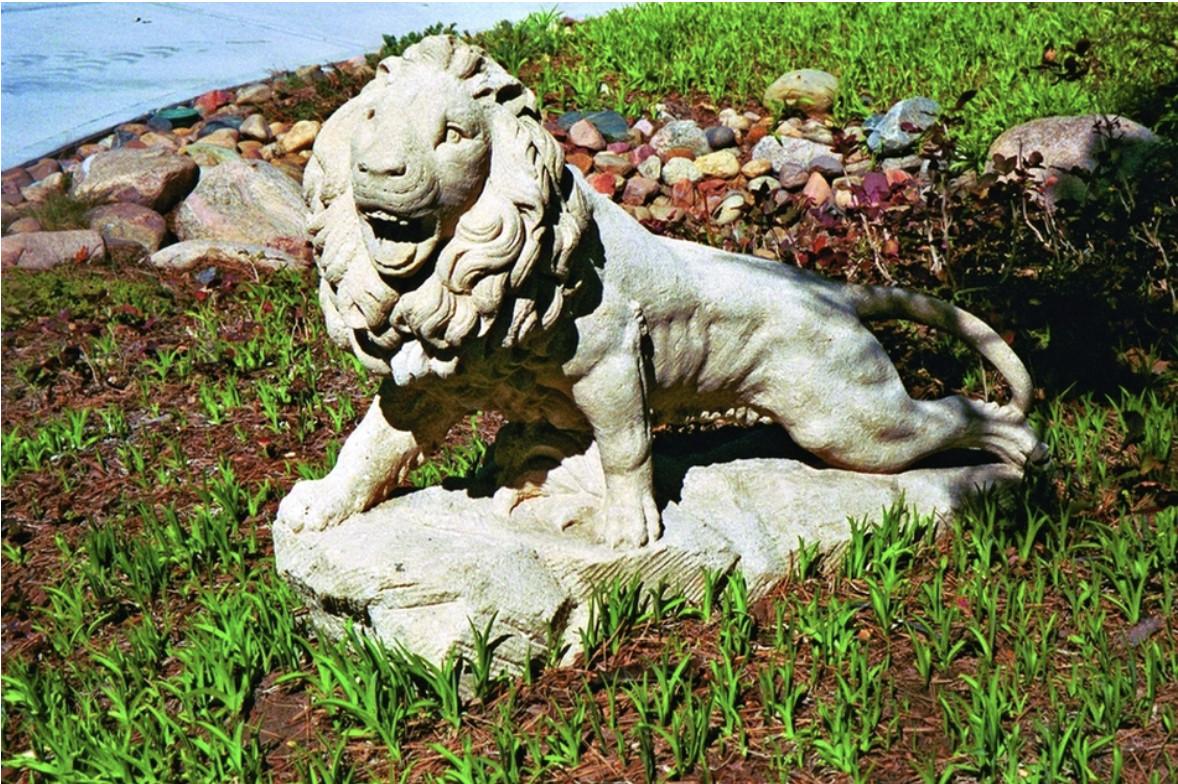 Veneto Lion