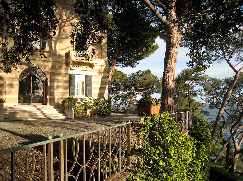 Bogliasco Residency Program